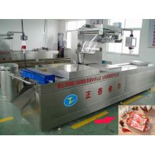 Bacon Flavor Ham Automatic Vacuum Packing Machine