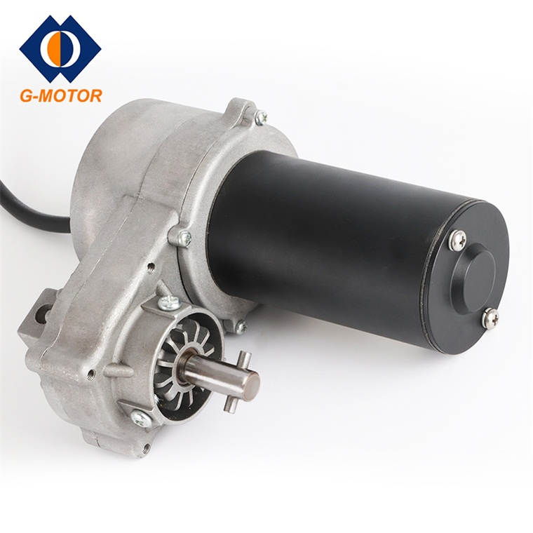 Gearbox Motor Gl44 A 4