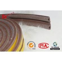 Tiras de vedação de espuma de espuma para portas