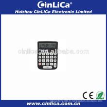 Calculatrice / calculatrice de marque avec rétro-éclairage / calculatrice pour usage bureautique