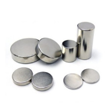 Gesinterte Neodymmagneten Zylinder (UNI-Zylinder-2)