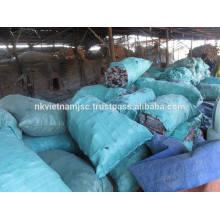 Laos White Charcoal / Prix par tonne de charbon / Wood Charcoal