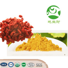 Factory processing 100 % pure wolfberry powder goji berry extract
