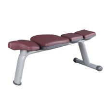 Flat Bench Commercial Gym Equipment