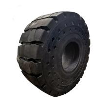 Pneu OTR de carregadeira de veículos especiais 26.5-25 pneu de guindaste