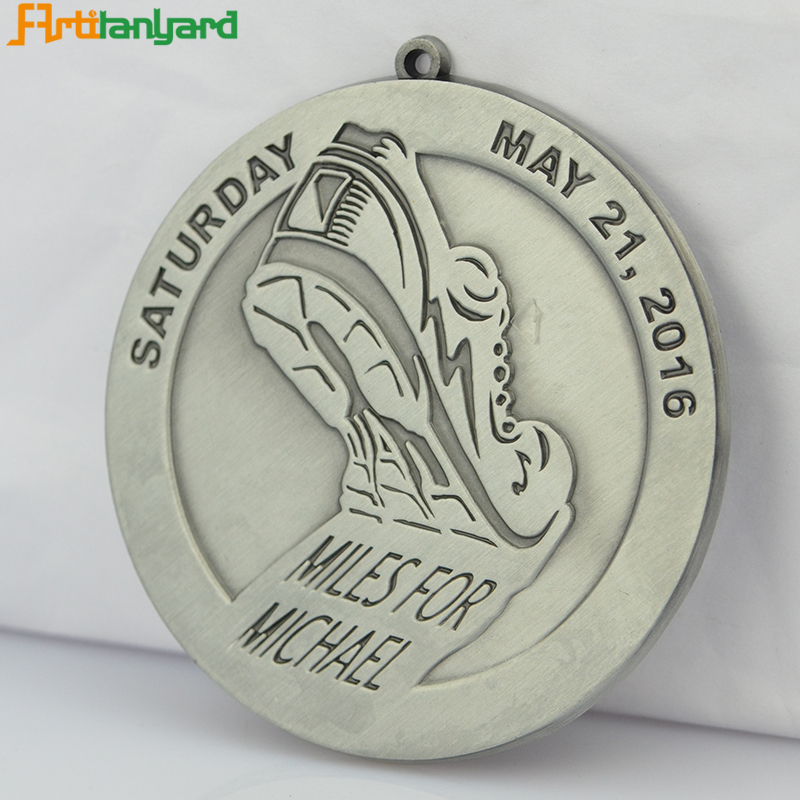 Beautiful Custom Medals