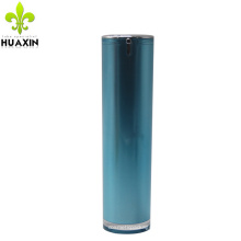2018 100ml Airless pump facial oil Cream acrylic vacuum cosmetic Bottle for cosmetic