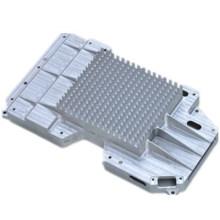 Le moulage par injection en métal meurent des processus de moulage en aluminium de fonte