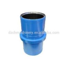 Factory supply API certified triplex high chrome bimetal liner