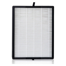 Home ozone odor dust filter air purifier hepa replacement for Alen FL40
