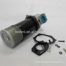 RFB-400X10 Rücklaufölfilter