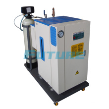 Gerador elétrico móvel do vapor para a esterilização do Spore do cogumelo