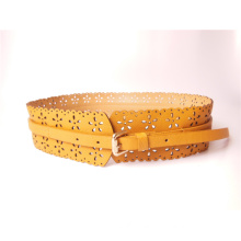 New Styles Women Fashion Punching Belts (JBPU201415)