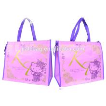 large capacity pp non woven laminated bag