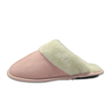 womens winter fuzzy bedroom slippers
