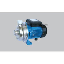 Electric Single Stage Low Pressure Stainless Steel Water Pump