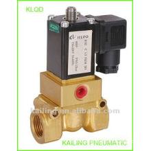 KL0311 4 way electronic valves for air compressor/DC12V,24V.AC110V,220V