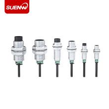 Sensor de proximidad cilíndrico SE-M18TN1 / M18TP1