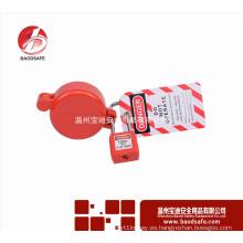 Wenzhou BAODI cerradura de seguridad del cilindro de gas BDS-Q8621