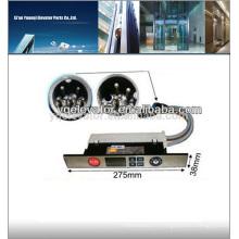 Capteur à escalators, pièces détachées pour escalator GAA26220BD1 capteur d'ascenseur