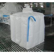 Baffles Interno Bulk Bag para embalagem de cristais de soda