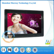 1366*768 HD Screen 15 inch photo frame