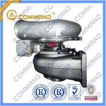 Turbocompresor GTA4502V para piezas de motor diesel detroit