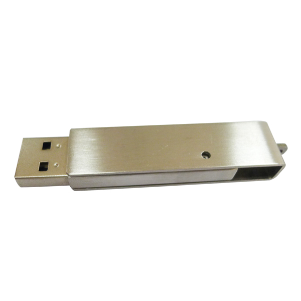 Metal Material USB Flash Drive