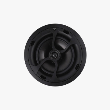Tweeter ajustable en altavoces de techo-8 ″ x1