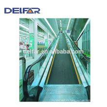 Delfar safe and economic moving walk for public use