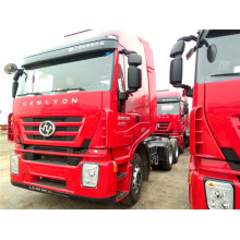 Iveco 6X4 420HP Tractor Truck for Hot Sale