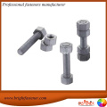 Astm A193 B7 A194 2h Stud Bolts And Nuts