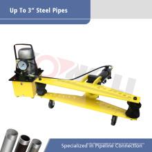 Máquinas de dobra usadas da tubulação 3Inch para a venda