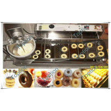 Hot Sale Donut Maker (stainless steel material, with oil put valve, donut counter)
