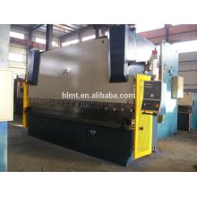 Máquina manual de dobramento, mão operar prensa freio / máquina de dobra