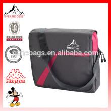 "Sac de messager de bureau simple 14 ""Sac d'ordinateur portable Messensger Bag (ESH496)"