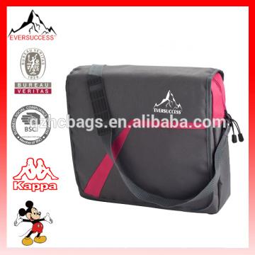 "Simple Office Women Messenger Bag 14 ""Laptop Bag Teens Messeneger Bag (ESH496)"