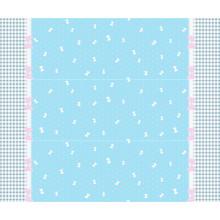 100% хлопчатобумажная ткань для домашнего текстиля