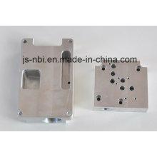Bloques de colector de aluminio de fundición a presión