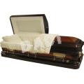 Style américain acier cercueil (16179058)