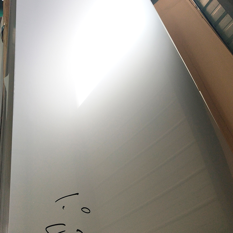 stainless steel plate 106