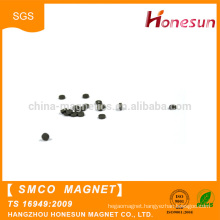 Professional production Micro and Block Permanent SmCo Magnet