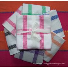 (BC-KT1006) Promotion Cheap Durable 100% Cotton Kitchen Towel