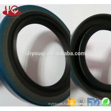 Rubber injector Oil seals ring Wheel Hub Oil Seal for Auto motor Parts