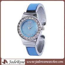 Smart and fashion Alloy Bracelet Wrist Watch