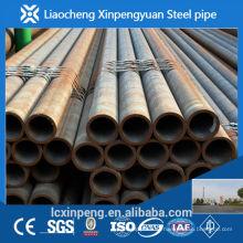 Производство и экспорт высокоточные sch40 бесшовные стальные трубы и трубы горячекатаные