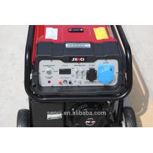 Meistverkaufte 5kw Generator, 12v AC Super Ruhiger Generator