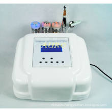 Au-221 Needle-Free Skin Care Mesotherapy Skin Rejuvenation Beauty Device