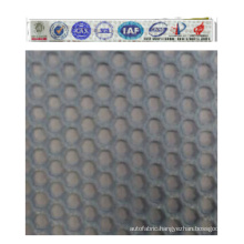 100% Polyester Mesh Fabric For Clothing Garment