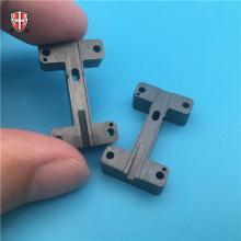 pièces de nitrure de silicium Si3N4 de précision à haute température